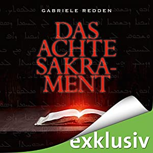 Das achte Sakrament Hörbuch