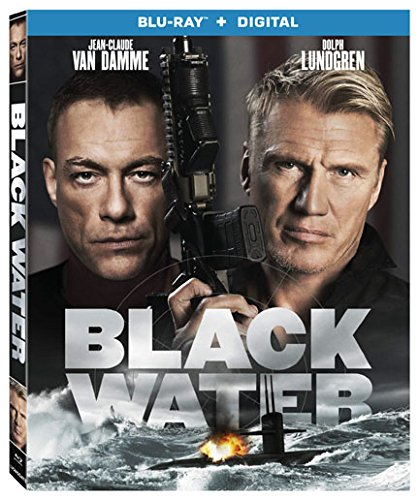 Blu-ray : Black Water (Widescreen)