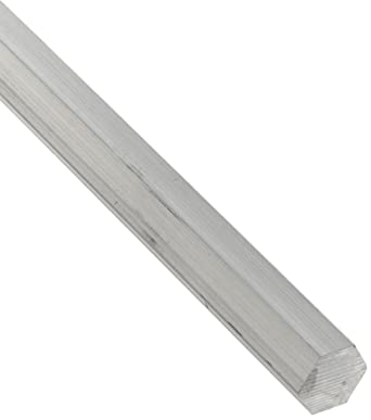 36 Length 3//16 Thickness 2-1//2 Width 36 Length Small Parts F63.3162.12T52x36 Unpolished 6063 Aluminum Rectangular Bar 3//16 Thickness Finish T52 Temper 2-1//2 Width Mill AMS QQ-A-200//9//ASTM B221