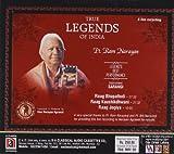 True Legends Of India - Pt. Ram Narayan - Legend's Best Performance (Hindustani Classical Instrumental / Sarangi)