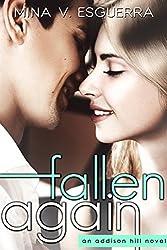 Fallen Again (Addison Hill Book 2)