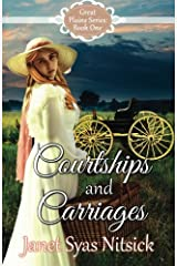 Courtships and Carriages Paperback
