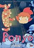 Amazon.com: Ponyo: Noah Lindsey Cyrus, Frankie Jonas, Cate ...