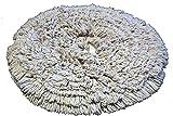 21'' PROCYON Cotton Bonnet Pads - 6 Per Case