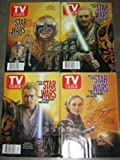 TV Guide: Special Issue Star Wars The Phantom Menace Collector s Set