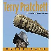 Thud!: Discworld #30 | Terry Pratchett