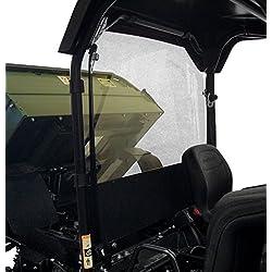 Rear Windshield Hard Window John Deere Gator XUV 8
