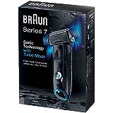 Braun Series 7 740s-7 - Afeitadora eléctrica con tecnología Wet & Dry [Importado de Alemania]