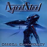 Omega Conspiracy by Agent Steel
