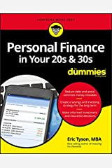 Personal Finance in Your 20s & 30s For Dummies Kindle Edition