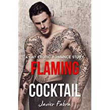 Flaming Cocktail (MM Gay Erotic Romance)
