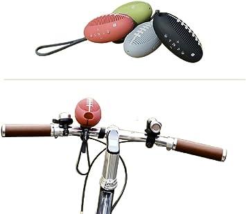 Gaciron - Altavoces para bicicleta, altavoz portátil para ...