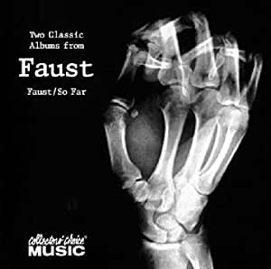 Faust / So Far
