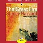 The Great Fire: A Novel   Shirley Hazzard