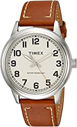 Image of the product Timex Mens TW2R22700 New that is listed on the catalogue brand of Timex.
