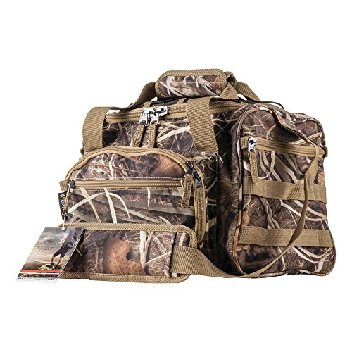 Extreme Pak JX Swamper Small Camo Cooler Bag (13''- SM) by Maxam