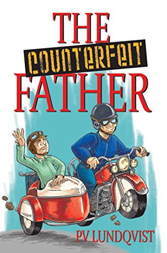 The Counterfeit Father: A Tony Pandy Mystery