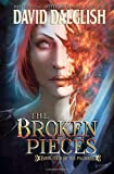 The Broken Pieces, David Dalglish, 1479161268