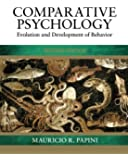 Comparative Psychology: Evolution and Development of Behavior, 2nd Edition