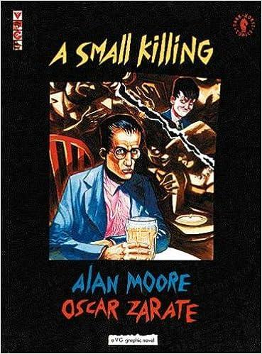 A Small Killing (Vg Graphic Novel)