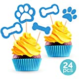 Paw Patrol Party Cupcake Toppers Party Supplies...