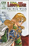 Record of Lodoss War: The Grey Witch #16