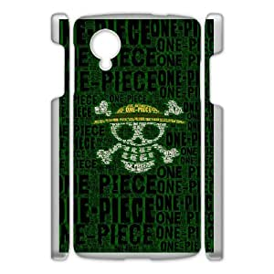 One Piece For Google Nexus 5 Csae protection phone Case FX239547