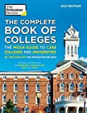 The Complete Book of Colleges, 2021: The Mega-Guide