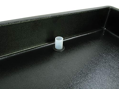 American Educational Plastic Hydro Geology Stream Table with Pump, 66'' Length x 26'' Width x 6'' Depth by American Educational Products (Image #6)
