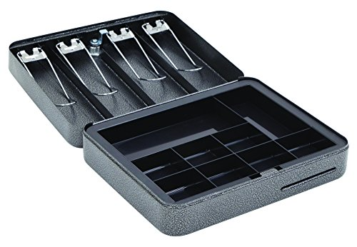 Hercules CB1209 Locking Compartment Recycled