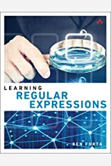Learning Regular Expressions Paperback