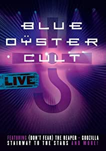 Blue Oyster Cult: Live [Import]
