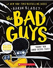 The Bad Guys in They're Bee-Hind You! (The Bad Guys #14) (14)