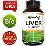 Best Liver Cleanse Supplements - Liver Cleanse Detox Weight Loss and Energy Supplement Review