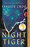 The Night Tiger: A Novel