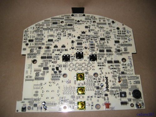 Price comparison product image iRobot Roomba 530 531 614 620 630 PCB / Motherboard Circuit Board 500 600