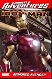 img - for Marvel Adventures Iron Man: Armored Avenger (v. 4) book / textbook / text book