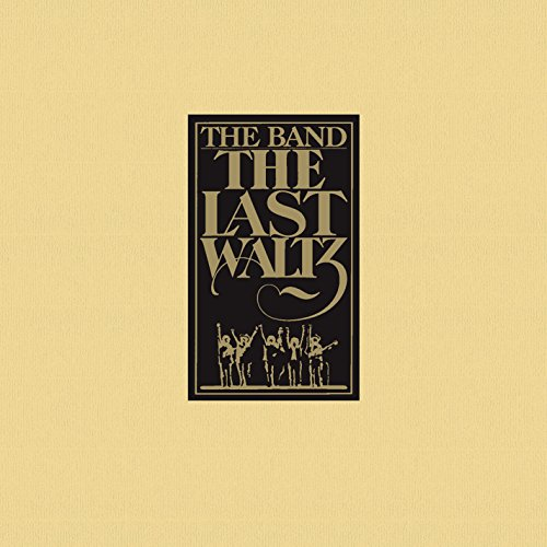 The Last Waltz (3LP) - Band Records