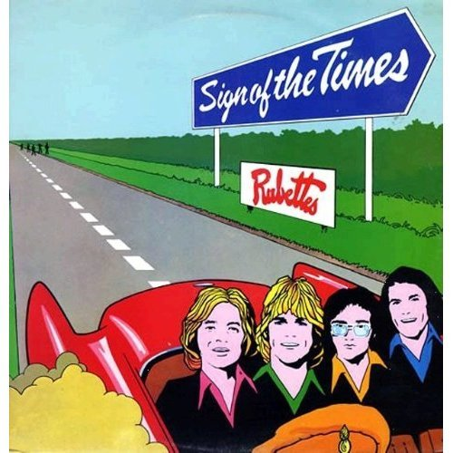 Rubettes - Rubettes / Sign Of The Times (1975 / 1976) - Zortam Music