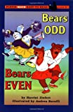 Bears Odd, Bears Even, Harriet Ziefert, 0140385398