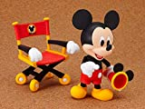 Good Smile Disney Mickey The True Original 90 Years Mickey Mouse Director Figurine Set - Product Number 100 - Very Collectible