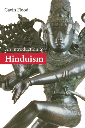 An Introduction to Hinduism 1ed (Introduction to Religion)