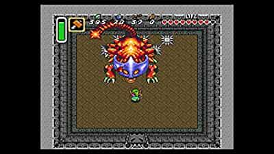 Amazon com: The Legend of Zelda: A Link to the Past (New 3DSXL Only