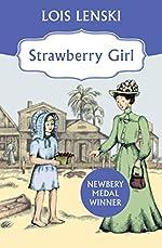 Strawberry Girl (Trophy Newbery)