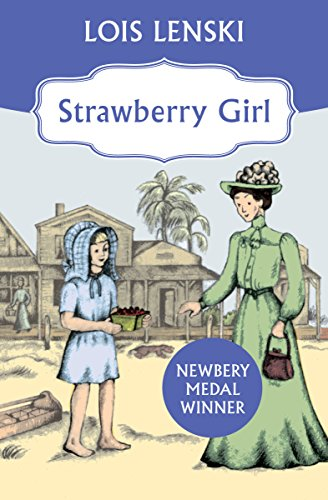 Strawberry girl trophy newbery kindle edition by lois lenski strawberry girl trophy newbery by lenski lois fandeluxe Images