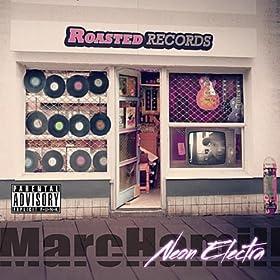 Marc Hamill - Neon Electra