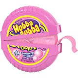 Hubba Bubba Gum Awesome Original Bubble Gum Tape, 2