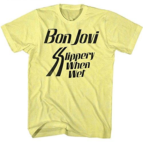 Bon Jovi Rock Band