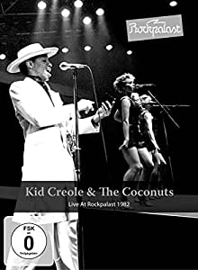 Kid Creole & The Coconuts: Live at Rockpalast