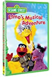 Elmo's Musical Adventure: The Story of Peter and the Wolf (Sesame Street)